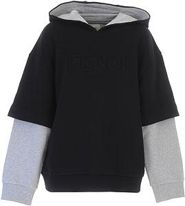 Fendi Kinderkleding voor Jongens - Fall - Winter 2021/22