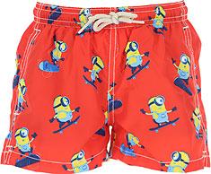 Mc2 Saint Barthelemy Kinderkleding voor Jongens - 2021 Collection