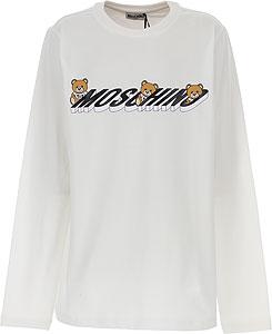 Moschino Kinderkleding voor Jongens - Fall - Winter 2021/22