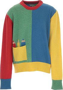 Stella McCartney Kinderkleding voor Jongens - Fall - Winter 2021/22