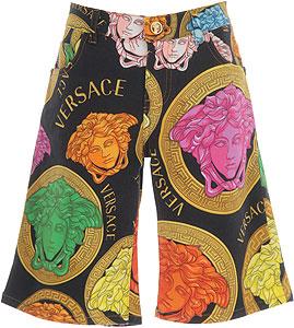 Versace Kinderkleding voor Jongens - Spring - Summer 2021