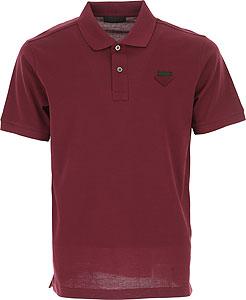 94b0750c9078a Męskie Koszulki Polo Prada