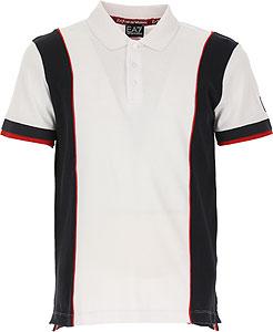5a5ccb0e559 Camisas Polo Masculinas Emporio Armani