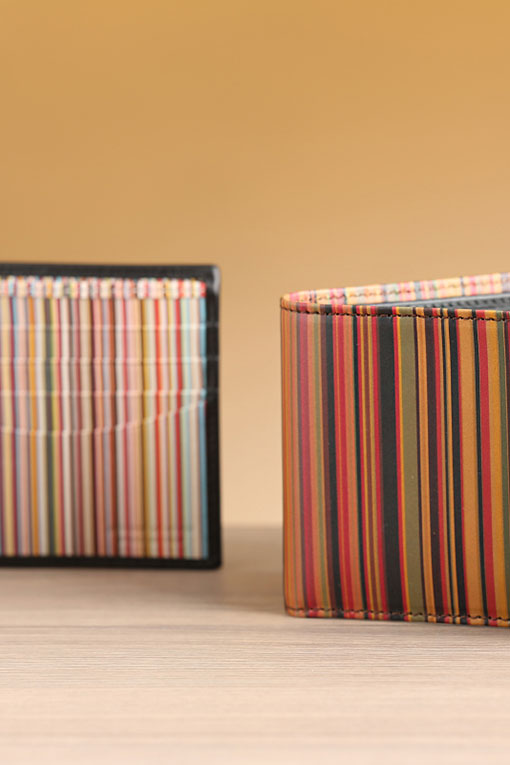 Carteiras Paul Smith