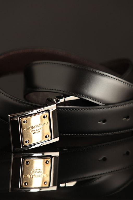 Cintos Dolce & Gabbana