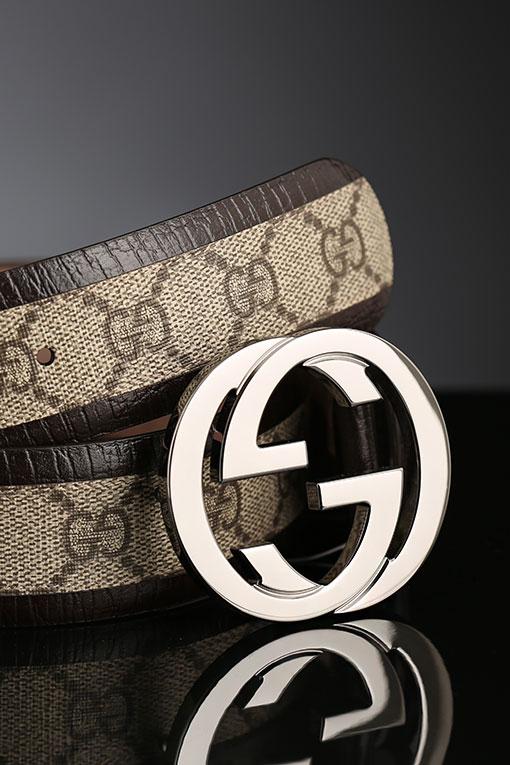 Cintos Gucci