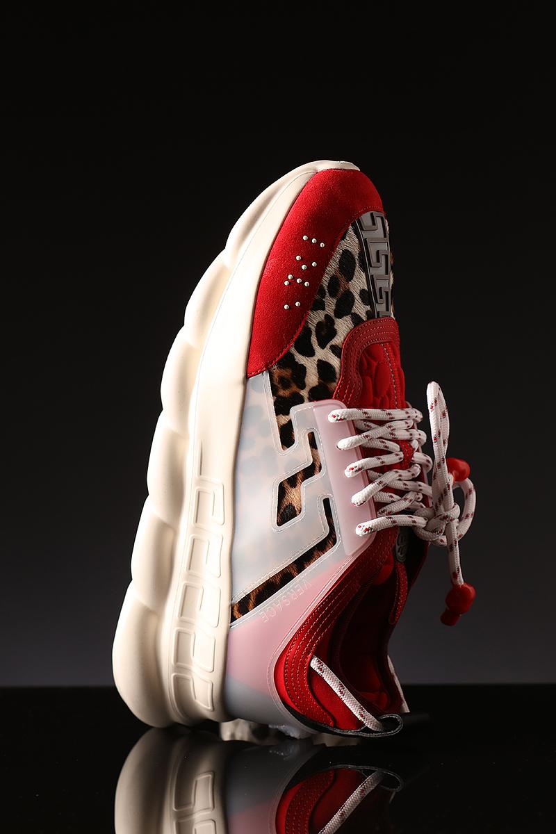 Sapatos Versace