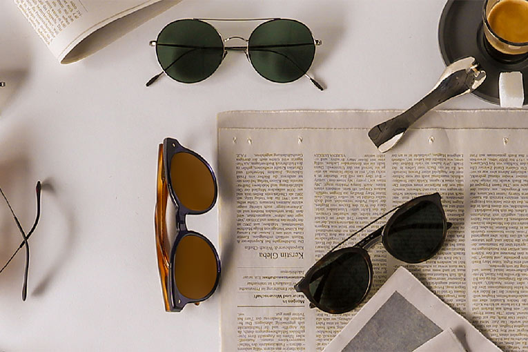 Óculos de Sol Giorgio Armani