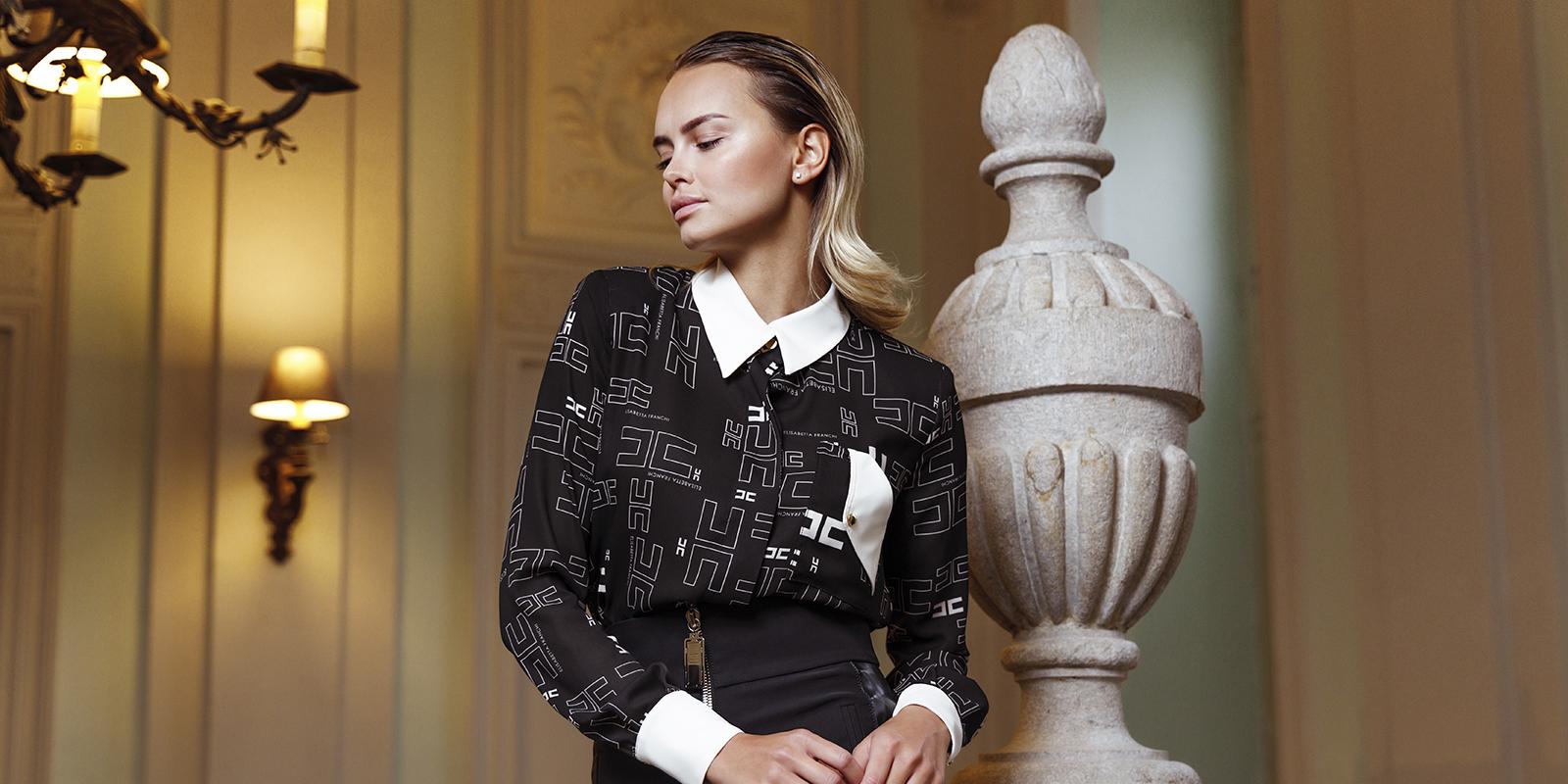 Versace Roupas para Mulher