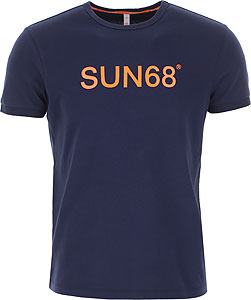 Sun68 Roupas Masculinas - Spring - Summer 2021