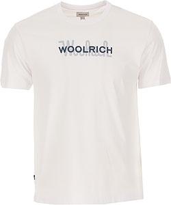 Woolrich Roupas Masculinas - Spring - Summer 2021