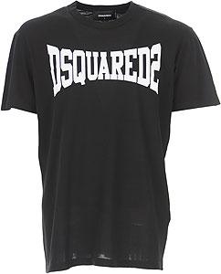 Dsquared2 Îmbrăcăminte pentru Bărbați