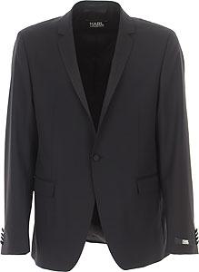 Karl Lagerfeld Îmbrăcăminte pentru Bărbați