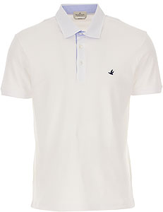 Brooksfield Tricou Polo pentru Bărbați - Spring - Summer 2021