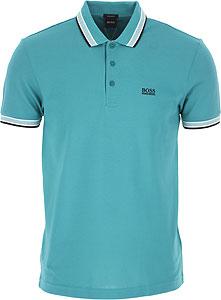 Hugo Boss Tricou Polo pentru Bărbați - Fall - Winter 2021/22