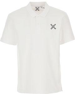 Kenzo Tricou Polo pentru Bărbați - Spring - Summer 2021