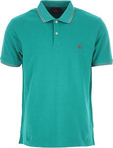 Peuterey Tricou Polo pentru Bărbați - Spring - Summer 2021