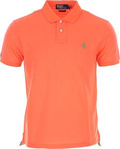 Ralph Lauren Tricou Polo pentru Bărbați - Spring - Summer 2021