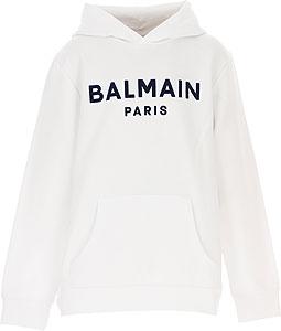 Balmain Hanorace & Bluze cu Glugă - Fall - Winter 2021/22