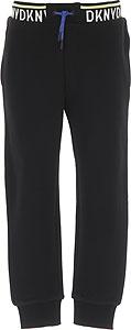 DKNY Pantaloni de Trening pentru Băieți - Spring - Summer 2021
