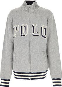 Ralph Lauren Îmbrăcăminte pentru Copii Băieți