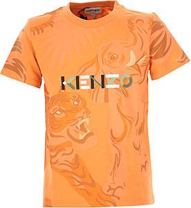 Kenzo Îmbrăcăminte pentru Copii Băieți - Spring - Summer 2021