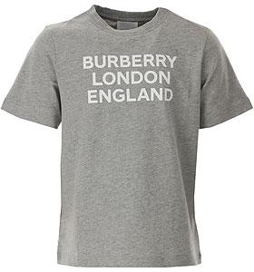 Burberry Îmbrăcăminte pentru Copii Băieți - Spring - Summer 2021