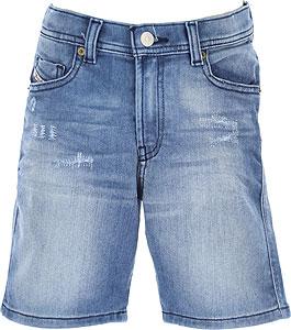 Diesel Îmbrăcăminte pentru Copii Băieți - Spring - Summer 2021