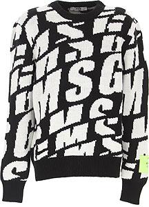 MSGM Îmbrăcăminte pentru Copii Băieți