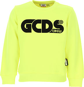 GCDS Hanorace & Bluze cu Glugă