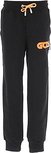 GCDS Pantaloni de Trening pentru Băieți - Spring - Summer 2021