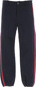 Gucci Pantaloni pentru Băieți - Fall - Winter 2021/22
