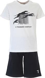 Trussardi Îmbrăcăminte pentru Copii Băieți - Spring - Summer 2021