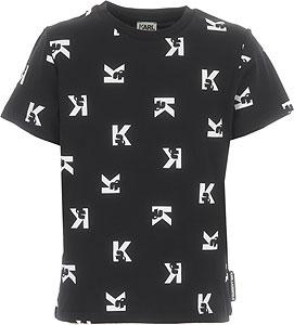 Karl Lagerfeld Îmbrăcăminte pentru Copii Băieți - Fall - Winter 2021/22
