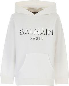 Balmain Hanorace & Bluze cu Glugă - Spring - Summer 2021