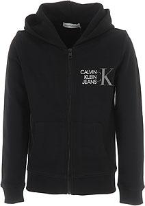 Calvin Klein Hanorace & Bluze cu Glugă - Spring - Summer 2021