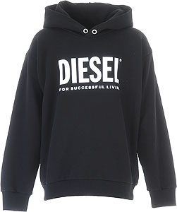 Diesel Hanorace & Bluze cu Glugă - Fall - Winter 2021/22
