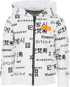 Givenchy Hanorace & Bluze cu Glugă - Spring - Summer 2021