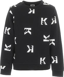 Karl Lagerfeld Hanorace & Bluze cu Glugă - Fall - Winter 2021/22