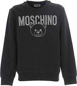 Moschino Hanorace & Bluze cu Glugă - Spring - Summer 2021