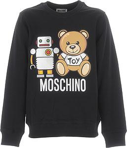 Moschino Hanorace & Bluze cu Glugă - Fall - Winter 2021/22
