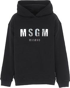 MSGM Hanorace & Bluze cu Glugă - Spring - Summer 2021