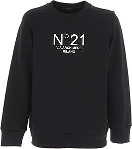 NO 21 Hanorace & Bluze cu Glugă - Spring - Summer 2021