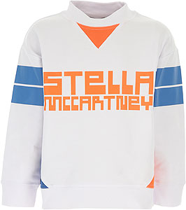 Stella McCartney Hanorace & Bluze cu Glugă - Spring - Summer 2021