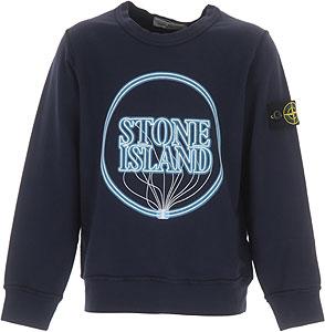 Stone Island Hanorace & Bluze cu Glugă - Spring - Summer 2021