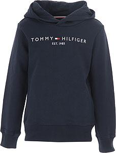 Tommy Hilfiger Hanorace & Bluze cu Glugă - Spring - Summer 2021