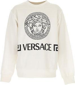 Versace Hanorace & Bluze cu Glugă - Spring - Summer 2021