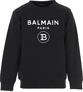 Balmain Hanorace & Bluze cu Glugă