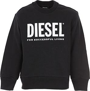Diesel Hanorace & Bluze cu Glugă