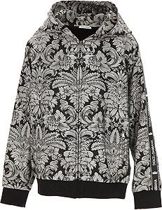 Dolce & Gabbana Hanorace & Bluze cu Glugă